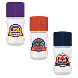 Baby Fanatic Collegiate 9 oz. Baby Bottle Collection
