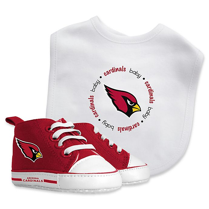 online store 86bd9 706d1 Baby Fanatic NFL Arizona Cardinals 2-Piece Gift Set | buybuy ...