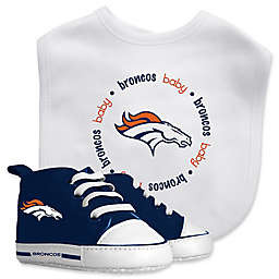 Baby Fanatic NFL 2-Piece Gift Set Collection