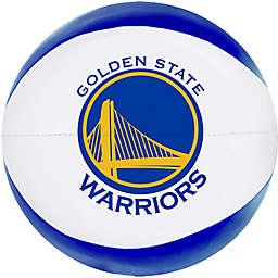NBA Golden State Warriors Big Boy Softee Basketball