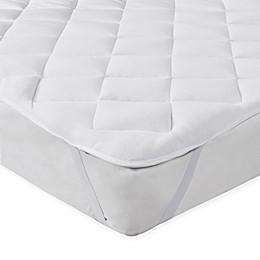 Sleep Philosophy Reversible Mattress Pad