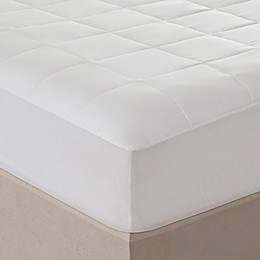 Sleep Philosophy 300-Thread-Count Twin XL Mattress Pad Cover