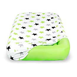 Air Comfort Dream Easy Kid's Air Mattress with Cover in Green