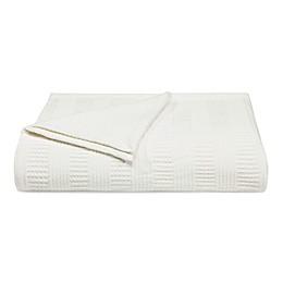 Nautica® Rope Stripe Blanket