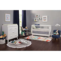 Babyletto Scoot Nursery Furniture Collection in White