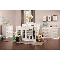 DaVinci Brook Nursery Furniture Collection in White
