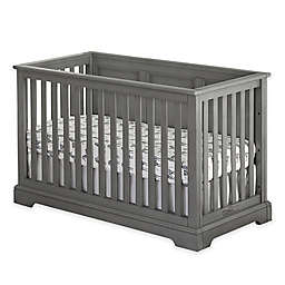 Westwood Design Hanley 4-in-1 Convertible Crib in Island Cloud