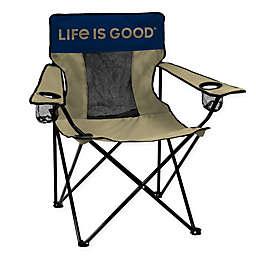 Life is Good® Elite Beach Chair