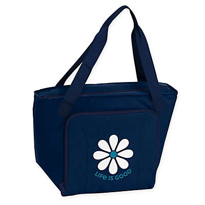 Life is Good® 30-Can Cooler Tote