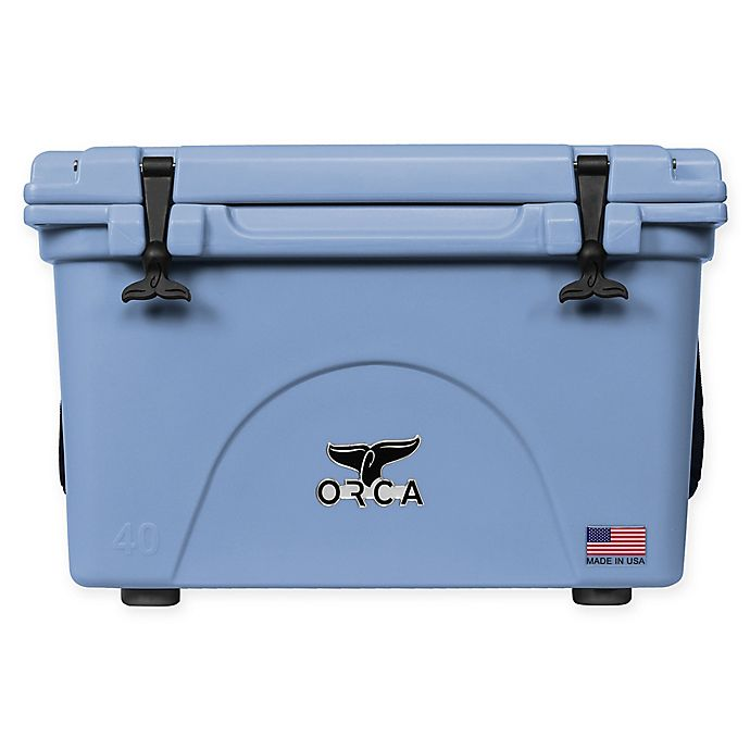 Alternate image 1 for ORCA 40 Qt. Standing Cooler