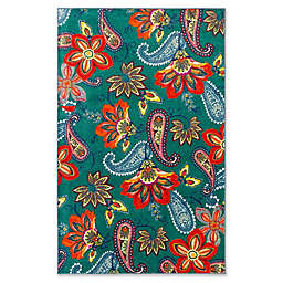 Mohawk Home Whinston 5-Foot x 8-Foot Rug in Multi