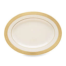 Lenox® Westchester™ 16-Inch Oval Platter