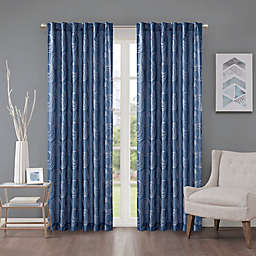 Regency Heights Cosma Rod Pocket/Back Tab Window Curtain Panel