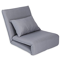 Loungie Linen Adjustable Relaxie Chair