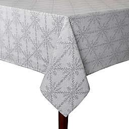 Winter Woven Table Linen Collection