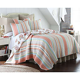 Levtex Home Brighton Reversible Quilt Set