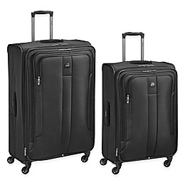 DELSEY PARIS Depart 2.0 Spinner Checked Luggage