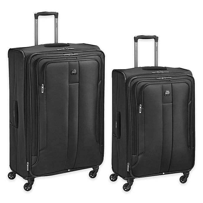 Alternate image 1 for DELSEY PARIS Depart 2.0 Spinner Checked Luggage