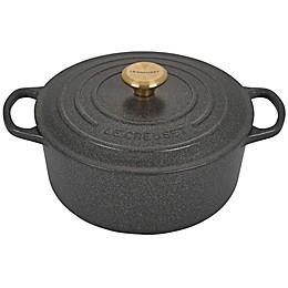 Le Creuset® Signature 5.5 qt. Round Dutch Oven