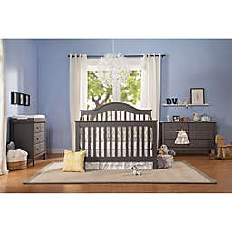 DaVinci Jayden Nursery Furniture Collection in Slate