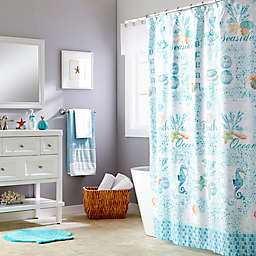 SKL Home South Seas Shower Curtain Collection