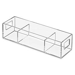 iDesign® Luci Vanity Catch-All Organizer