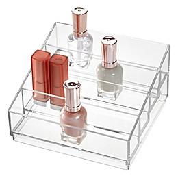 iDesign® Luci Modular Vanity Organizer