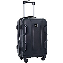 "Traveler's Club® Camden 20"" Hardside Spinner Carry On"