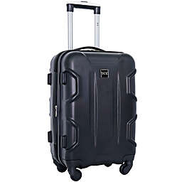 "Traveler's Club® Camden 20"" Hardside Spinner Carry On in Black"