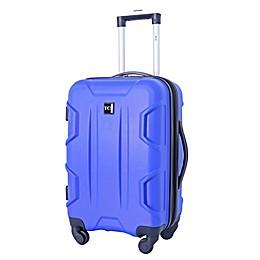 """Traveler's Club® Camden 20"""" Hardside Spinner Carry On"""