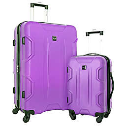 "Traveler's Club® Camden 20"" Hardside Spinner Luggage Collection"