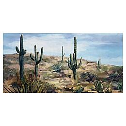 Studio Arts Desert Vista Canvas Wall Art