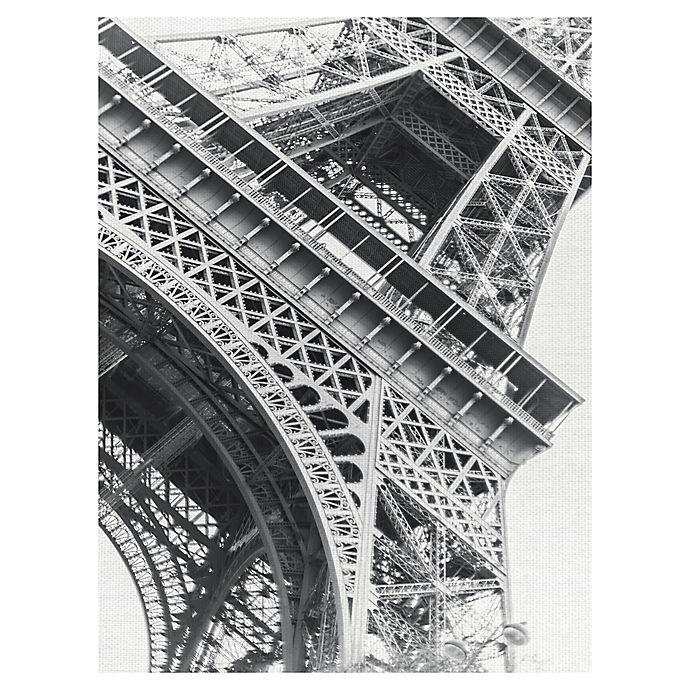 Alternate image 1 for Eiffel Arches 30-Inch x 40-Inch Canvas Wall Art