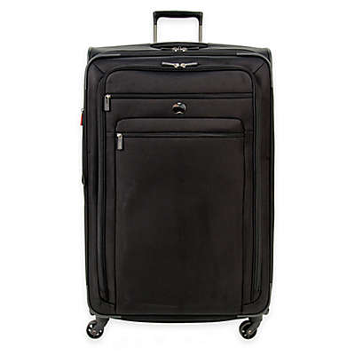 DELSEY PARIS Helium Sky 2.0 Spinner Checked Luggage