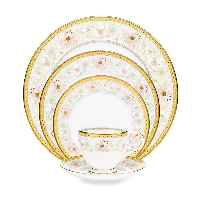 Alternate image 1 for Noritake® Blooming Splendor Dinnerware Collection
