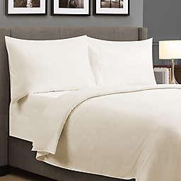 Millano Collection 250-Thread-Count Organic Cotton Sheet Set