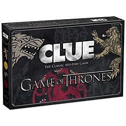 CLUE® Game of Thrones®