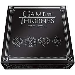 Game of Thrones™ Premium Dealer Set