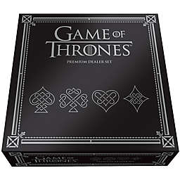 Game of Thrones™ Premium Dealer Set