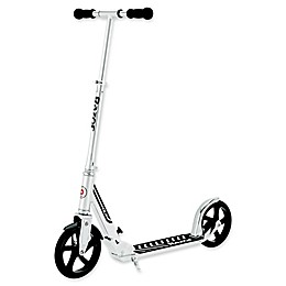 Razor® A5 DLX Scooter in Silver
