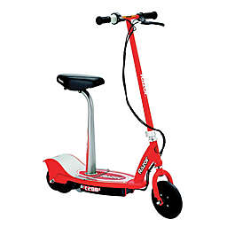 Razor® E200S Electric Scooter in Red