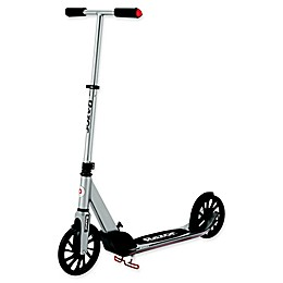 Razor® A5 Prime Scooter in Silver