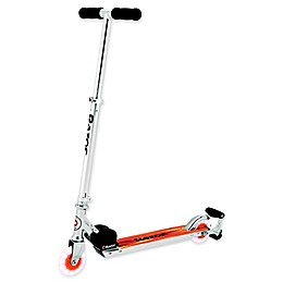 Razor® Spark Ultra Scooter in Orange