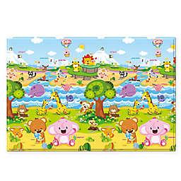 BABY CARE™ Pinkgo & Friends Play Mat