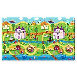 Fairytale Land Play Mat