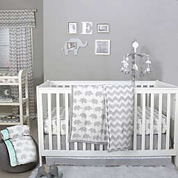 Grey Elephant Nursery Bed Bath Beyond