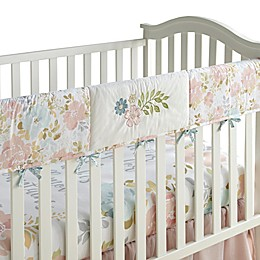 Levtex Baby® Malia Rail Guard in Pink/Blue