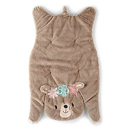 Levtex Baby® Malia Bear Blanket in Brown