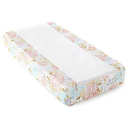 Levtex Baby® Malia Changing Pad Cover in Pink