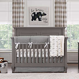 Liz And Roo Cubby Bear Crib Bedding Collection